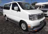 1999 Nissan Elgrand For Sale - 3.3 V6 Optional 4Wd Highway Star Auto 8 Seater MPV (P48)