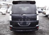 2004 Toyota Voxy 2.0 Auto 8 Seater MPV (V7), Rear View. Japanese import cars.