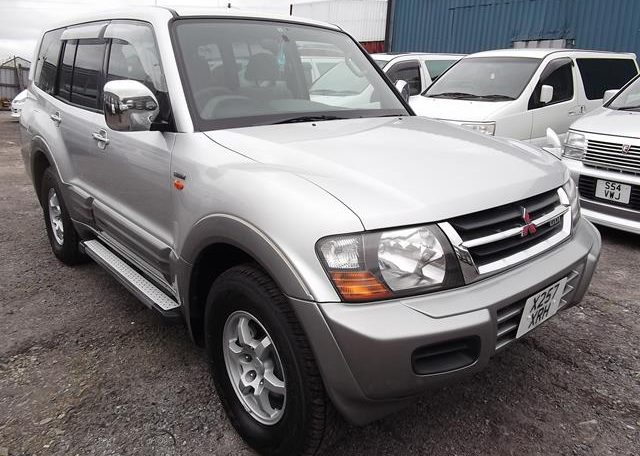 Used 7 Seater Japanese Cars For Sale