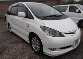 7 Seater Japanese Cars For Sale