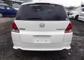 2006 Honda Odyssey 2.4 Ivtec Absolute Auto 7 Seater MPV (H81), Rear View