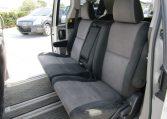 2006 Toyota Estima 3.5 V6 Aeras GSR50 Auto 8 Seater MPV (C2), Interior View Rear Seats