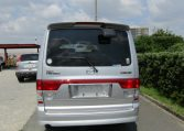 2003 Mazda Bongo 2.0 Sgew City Runner Auto 8 Seater MPV (B74), Rear View