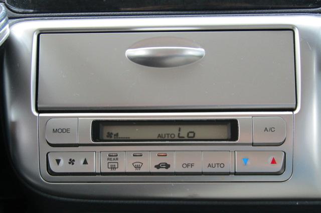 2004 Honda Stepwagon 2.4ivtec 24t RF7 Spada Auto 8 Seater MPV (H55), Rear View, Drivers Side