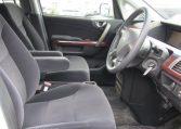 2006 Honda Elysion 2.4 G Aero Vtec Rr1 Auto 8 Seater MPV, White (H85), Drivers Seat, Interior View Dashboard & Steering Wheel (Drivers Side)