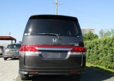 2006 Honda Stepwagon 2.0 GLS Package 4WD Auto 8 Seater MPV (H51), Rear View