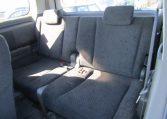 2006 Honda Stepwagon 2.0 GLS Package 4WD Auto 8 Seater MPV (H51), Interior View Rear Seats