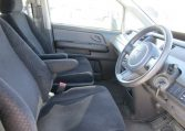 2006 Honda Stepwagon 2.0 GLS Package 4WD Auto 8 Seater MPV (H51), Interior View Drivers Seat, Dashboard & Steering Wheel