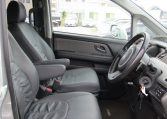 2006 Honda Stepwagon 2.4 Auto Rg3 8 Seater MPV (H68), Interior View Dashboard & Steering Wheel