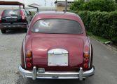 1999-Mitsuoka-Viewt-Micra-K11-1.3-Delux-Mark-2-Jaguar-Auto-3-Dr-Hatchback-X60, Rear View
