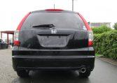 2007 Honda Stream 1.8 4wd X Style Auto 7 Seater MPV (H70), Rear View