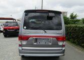 2003 Mazda Bongo 2.0 Sgew Aero City Runner Auto 8 Seater MPV (B41), Rear View