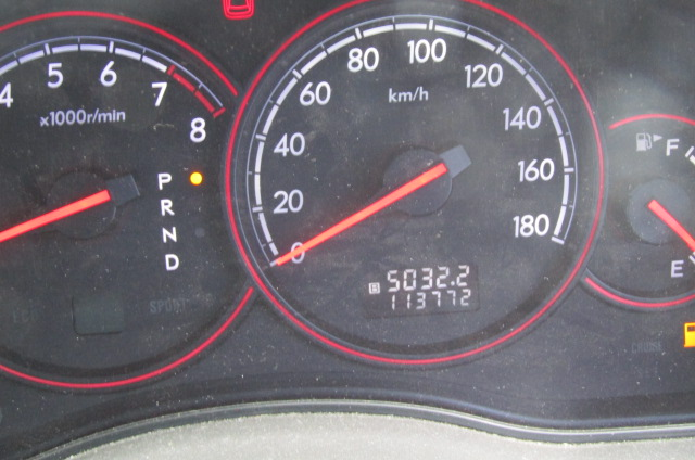 2005 SUBARU LEGACY 2 0 BP5 GT TURBO 4WD AUTO ESTATE (S77) - Japanese Import  Cars   AllJapaneseMotors co uk