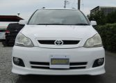 2005 Toyota Ipsum 2.4 Auto 7 Seater MPV (I18), Additional Front View. Jap imports .