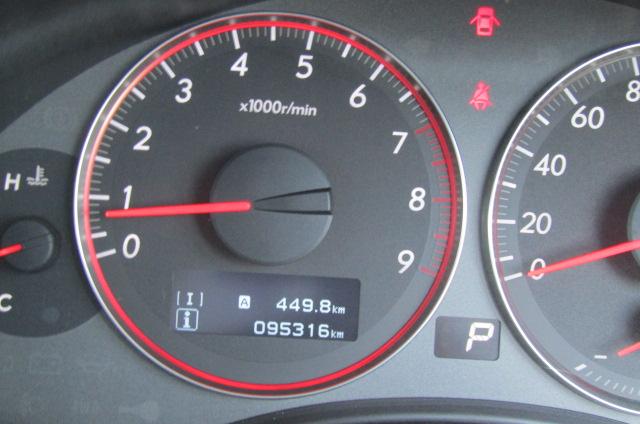 2006 SUBARU LEGACY 2 0 4WD GT TURBO AUTO ESTATE (S55) - Japanese Import  Cars | AllJapaneseMotors co uk