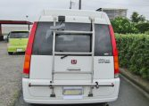1999 Honda Stepwagon 2.0 Auto Fielddeck Weekender Pop Top 8 Seater MPV (H54), Rear View