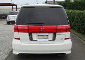 2007 Honda Elysion 3.5 V6 Prestige SG Auto 8 Seater MPV (H52), Rear View
