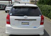 2008 Toyota Wish 1.8 Xs Pkg Auto Optional 4wd 7 Seater MPV (J63), Rear View