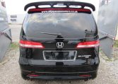 2004 Honda Elysion 3.0 V6 Vg Aero Auto 8 Seater MPV (H47), Rear View
