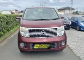 2006 Nissan Elgrand 2.5 V6 Optional4wd V Auto 8 Seater MPV (E81)_051