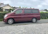 2006 Nissan Elgrand 2.5 V6 Optional4wd V Auto 8 Seater MPV (E81)_053