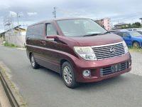 2006 Nissan Elgrand 2.5 V6 Optional4wd V Auto 8 Seater MPV (E81)_054