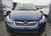 2013 Subaru Xc 2.0 Diesel 4wd Manual 5 DR (P86), Front View