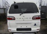 2005 Mitsubishi Delica 3.0 V6 Auto Space Gear 4wd Chamonix 7 Seater Mpv (R70), Rear View