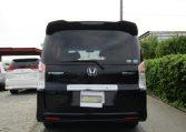 2010 Honda Stepwagon 2.0 Ivtec Spada New Shape Rk5 8 Seater MPV (H45), Rear View