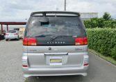 1998 Nissan Elgrand 3.3 Highway Star Auto 8 Seater MPV (E25), Rear View