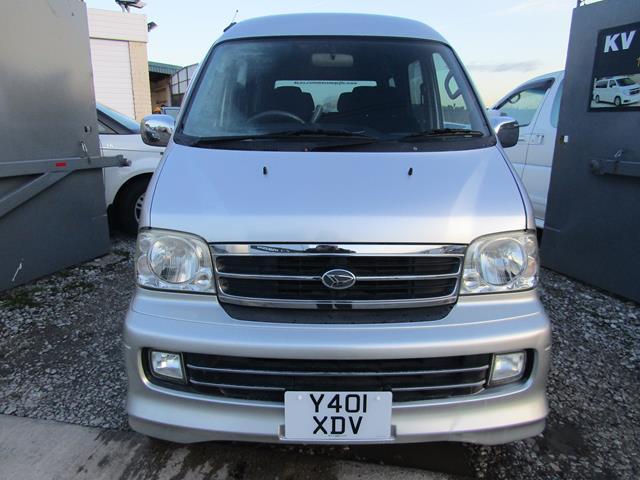 Daihatsu For Sale UK