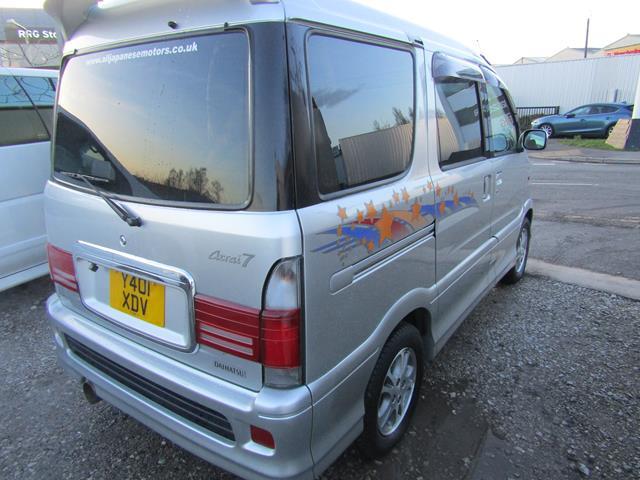 Daihatsu Used
