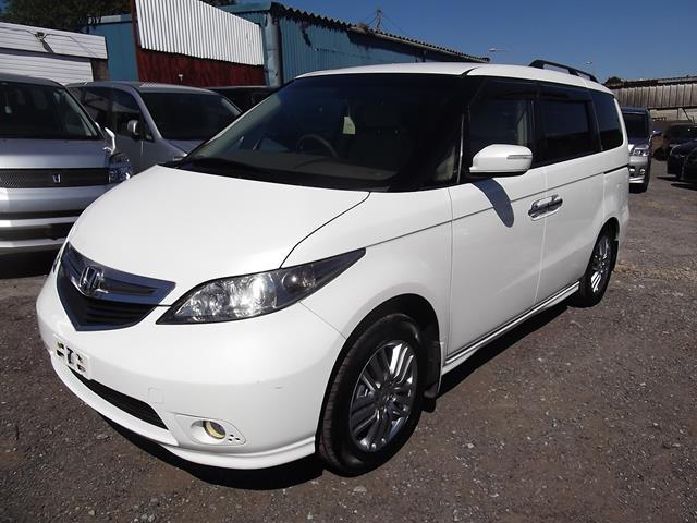 Honda Elysion For Sale
