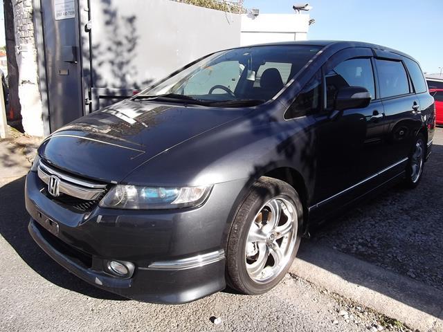 Honda Odyssey Importer