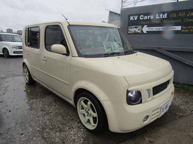 Nissan For Sale UK