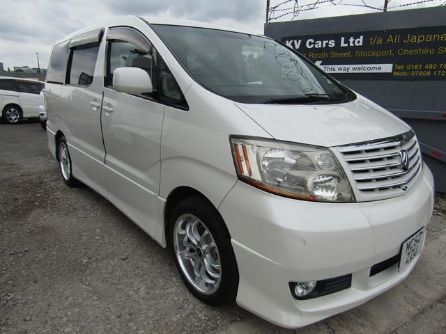 Toyota Japanese Import Cars