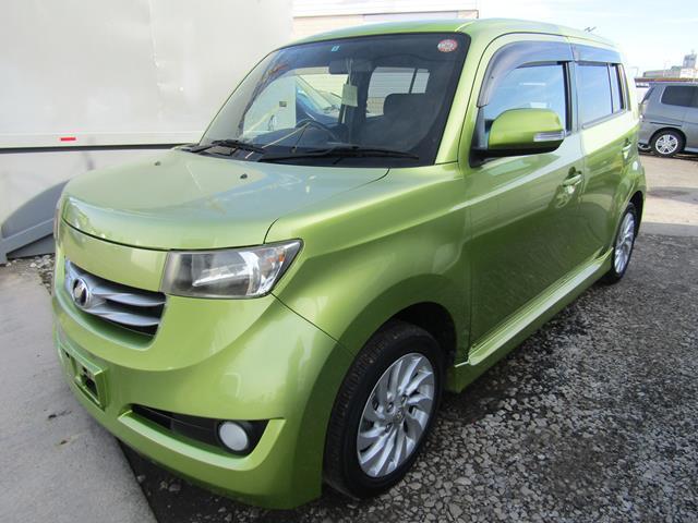 Toyota Japanese Import
