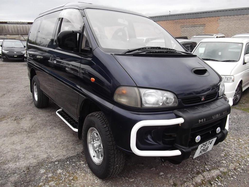 Mitsubishi Japanese Import Cars UK
