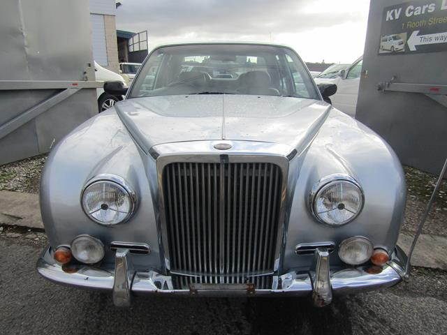 Mitsuoka Galue For Sale UK