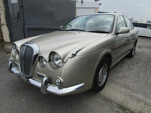 Mitsuoka Ryoga For Sale UK