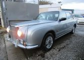1997 Mitsuoka Galue 2.0 Nissan Rb20 Auto Bentely R Type Replica (P99), Front View, Passengers Side
