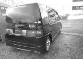 2007 HONDA MOBILIO SPIKE 1.5 GK1 AUTO 5 SEATER MINI MPV (H7), Rear View, Drivers Side